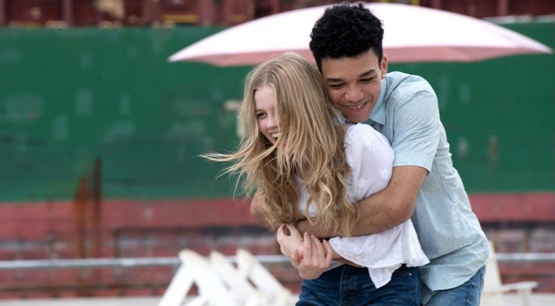Todo Dia: um romance adolescente pra te fazer pensar
