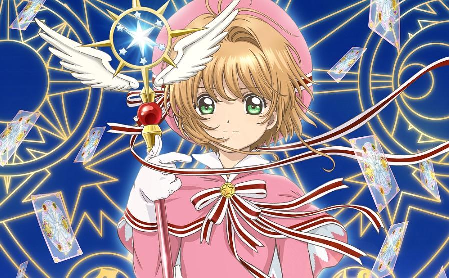 Sakura Card Captors: Primeiras impressões da nova temporada ...