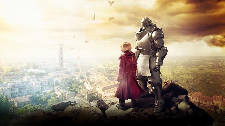 5 motivos para assistir ao live-action de Fullmetal Alchemist
