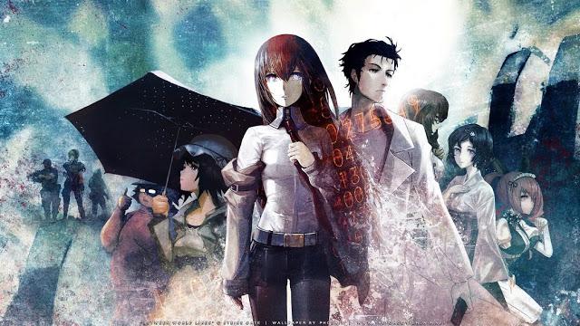 Steins; Gate – Motivos para amar esse anime sobre viagem no tempo
