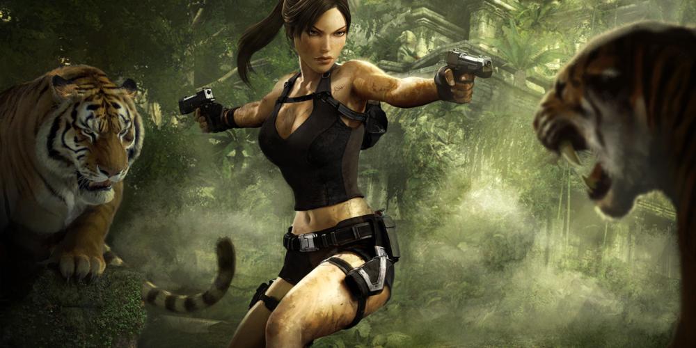 Lista: Os 5 melhores jogos de Tomb Raider