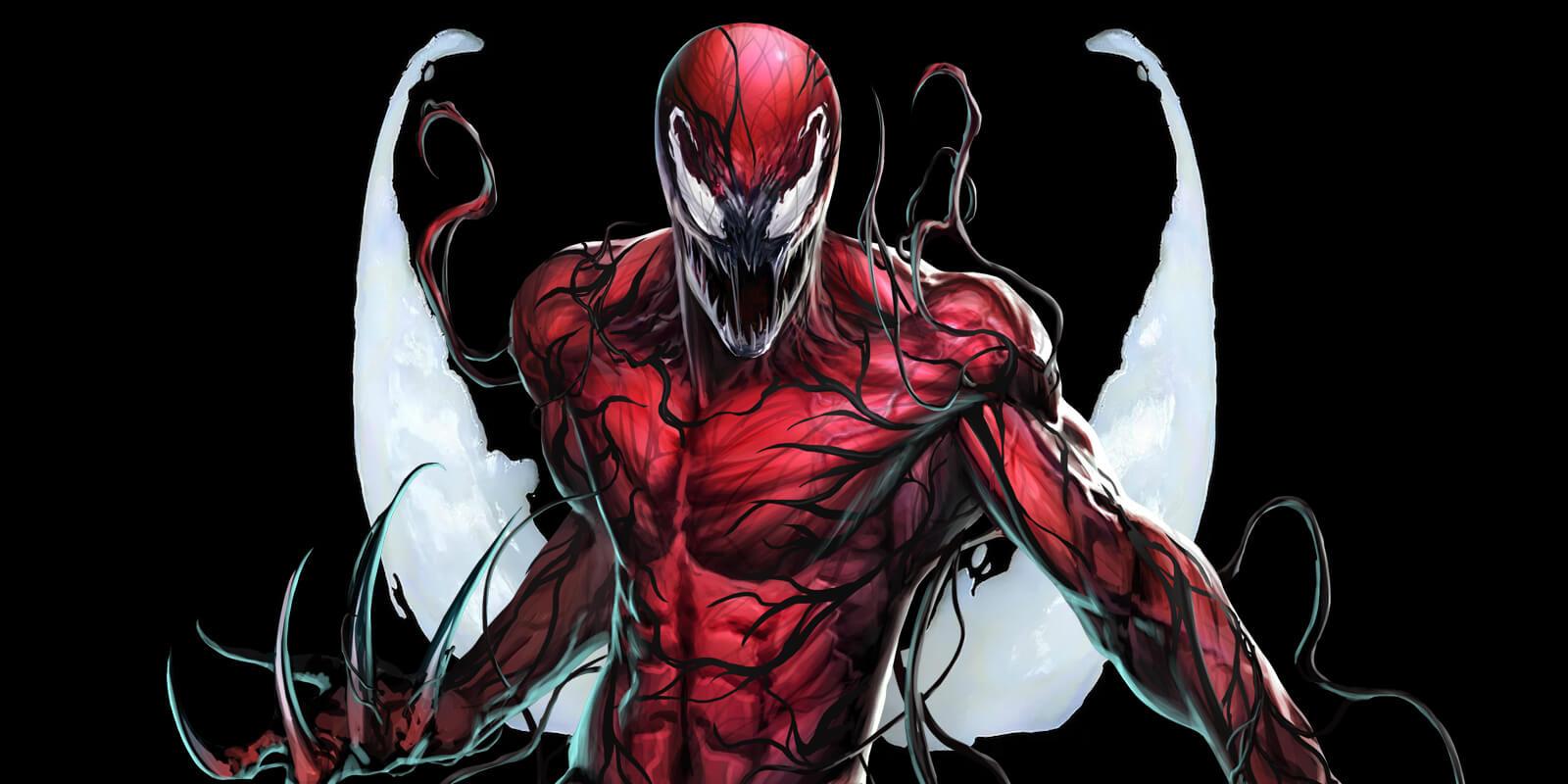 Pós-créditos de Venom: Quem é o Carnificina?