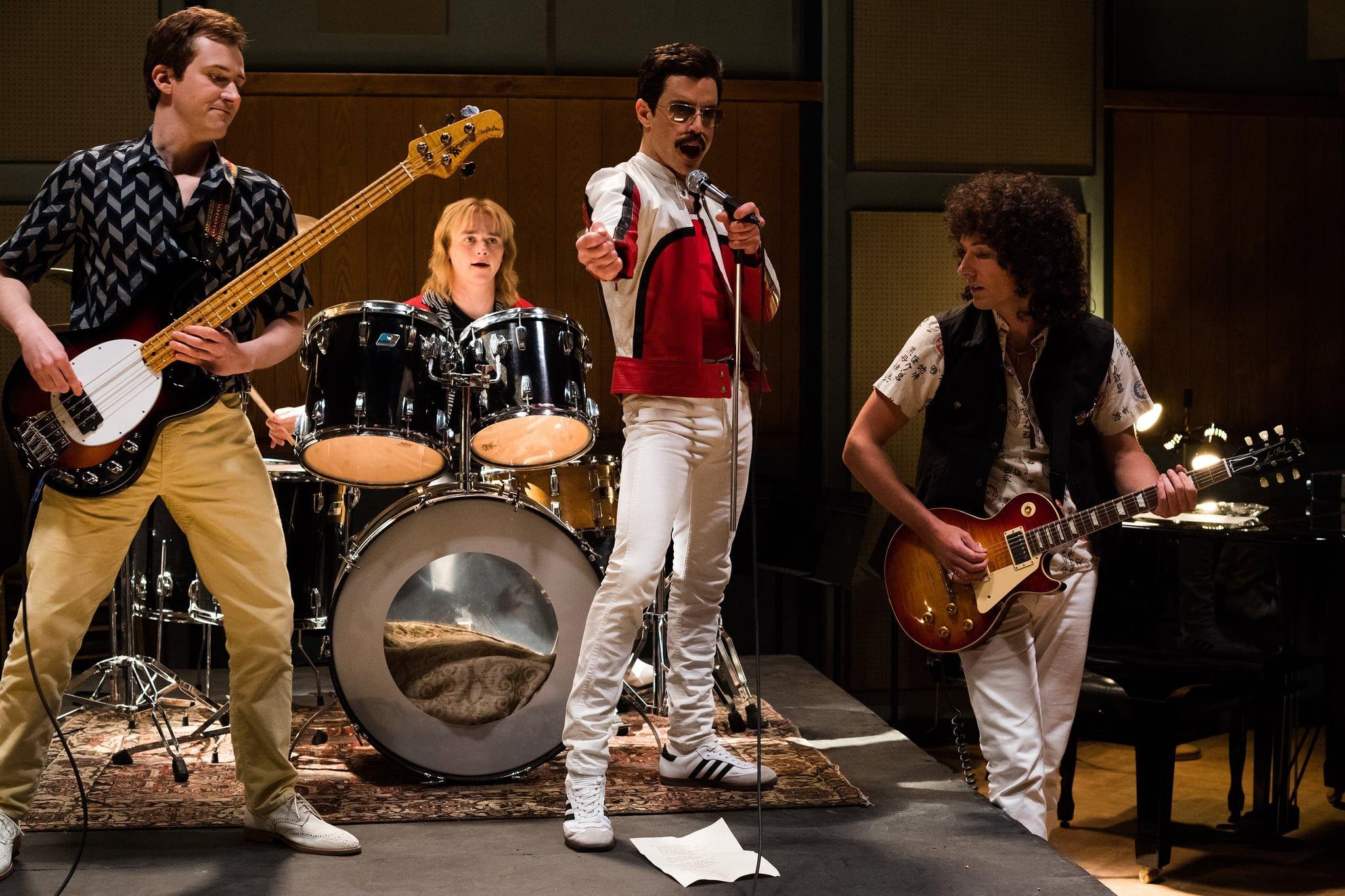 Bohemian Rhapsody: A excentricidade de um gênio
