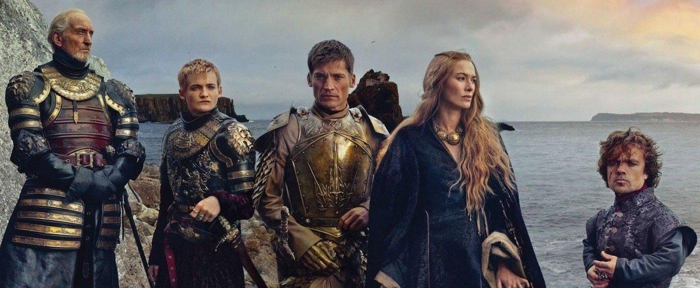 Casa Lannister: Os leões de Westeros