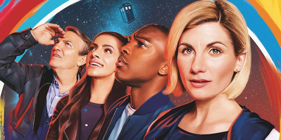 DOCTOR WHO: Primeiras impressões da 11ª temporada
