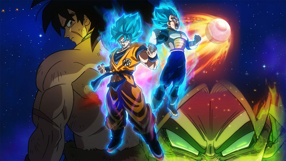 Veredito de Dragon Ball Super Broly