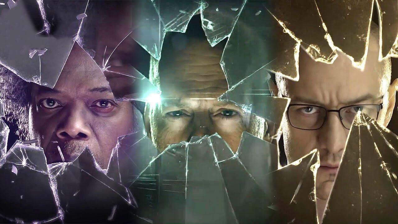 Vidro: entre o real e o insano dos super-heróis