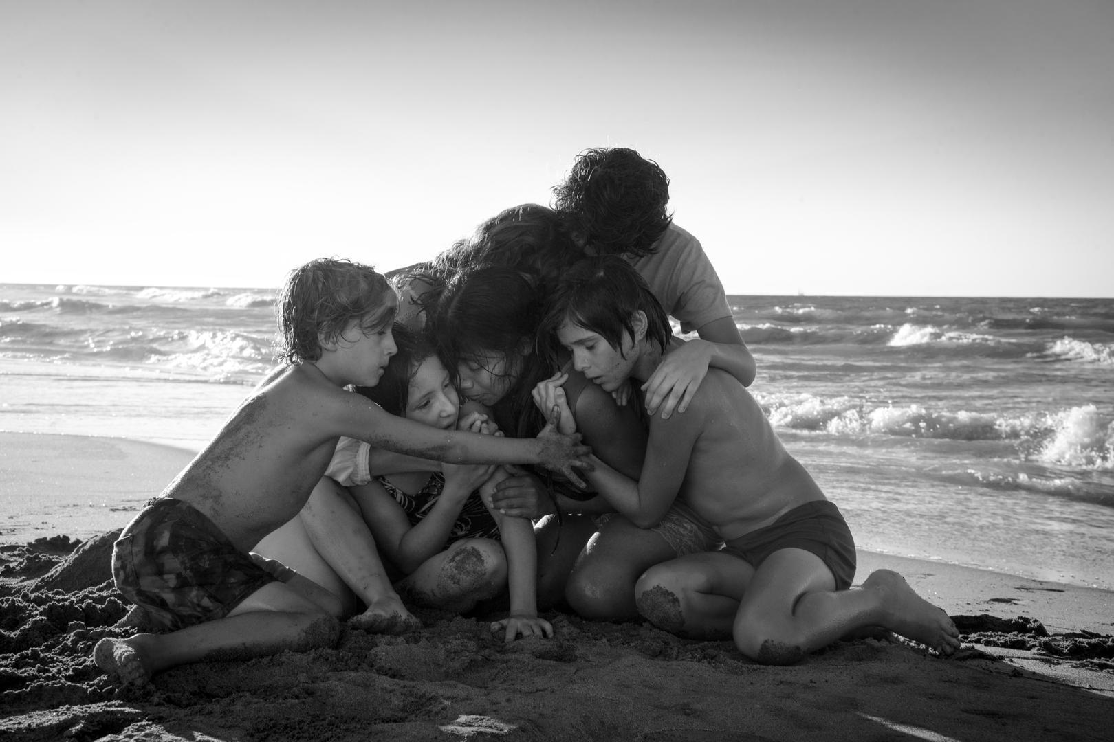 Roma: Retrato de Uma Infância