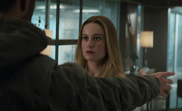 O que Capitã Marvel representa para o futuro do MCU
