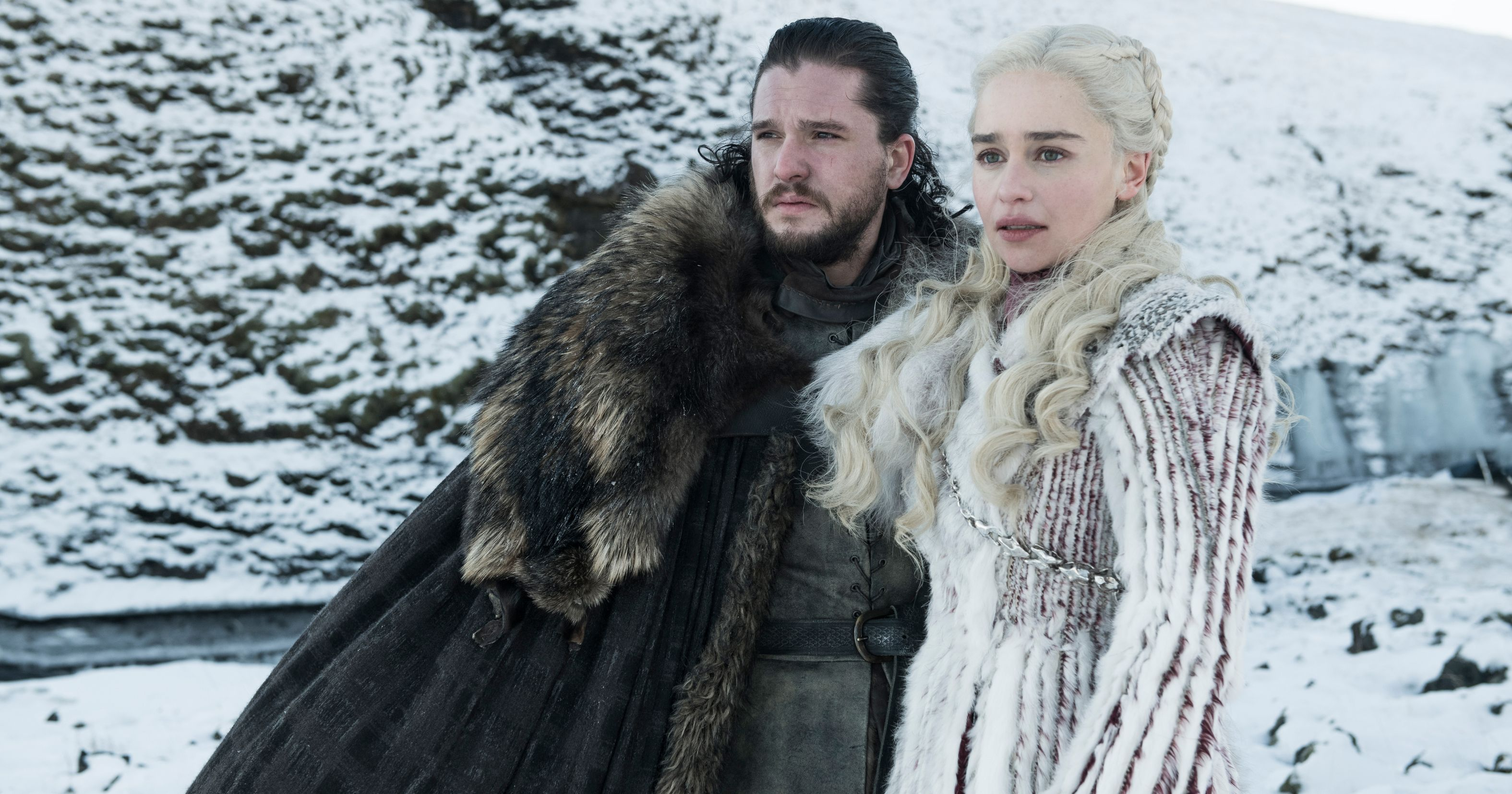 Expectativas para a 8ª temporada de Game of Thrones