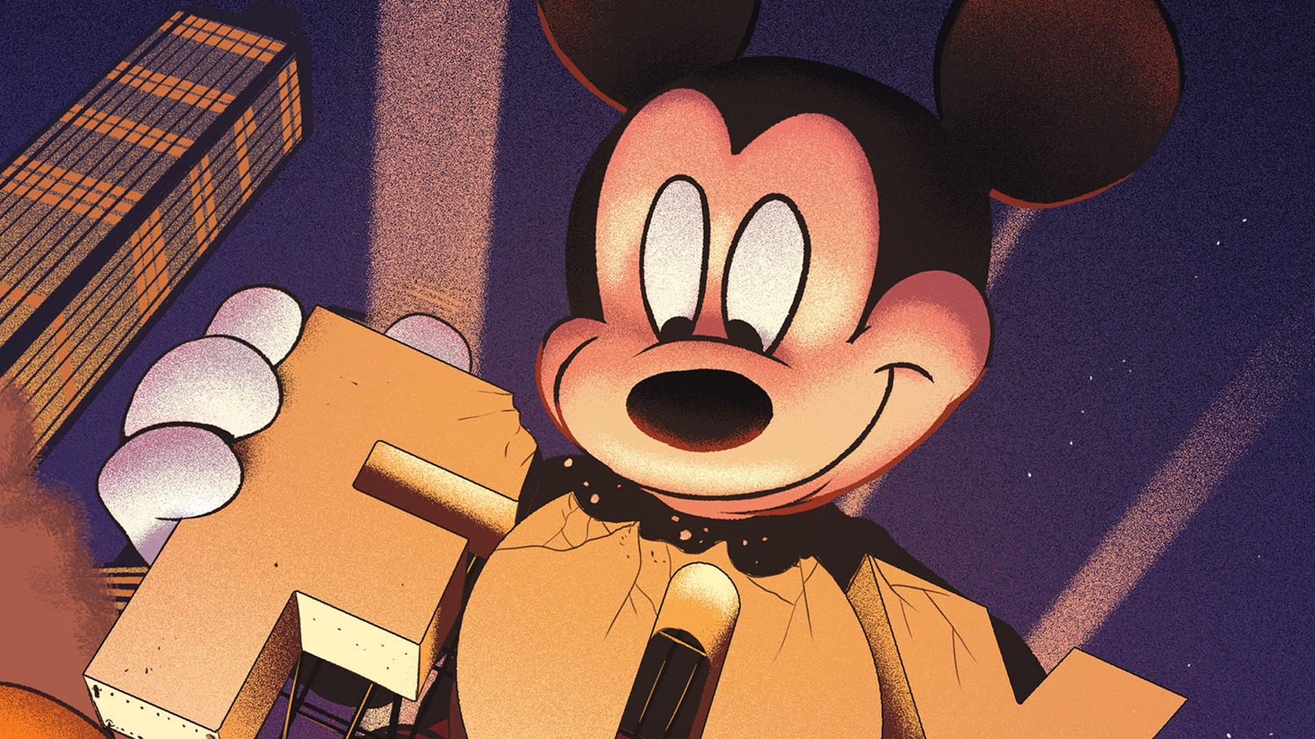 Futuro das franquias da Fox na Disney