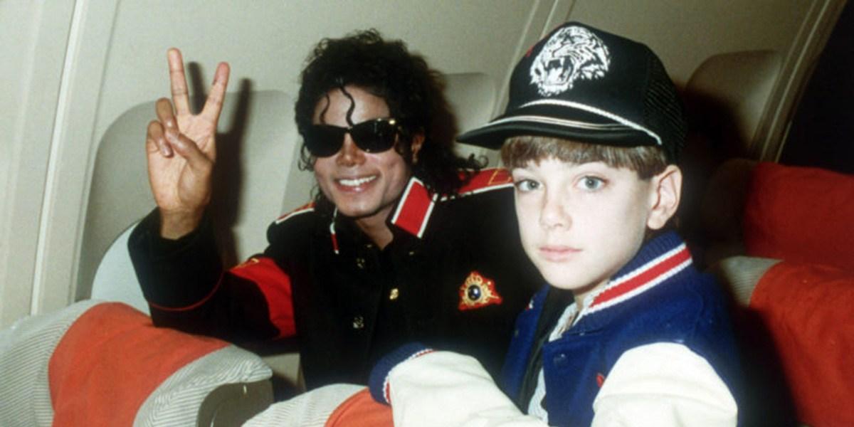 Michael Jackson: Precisamos falar sobre Deixando Neverland