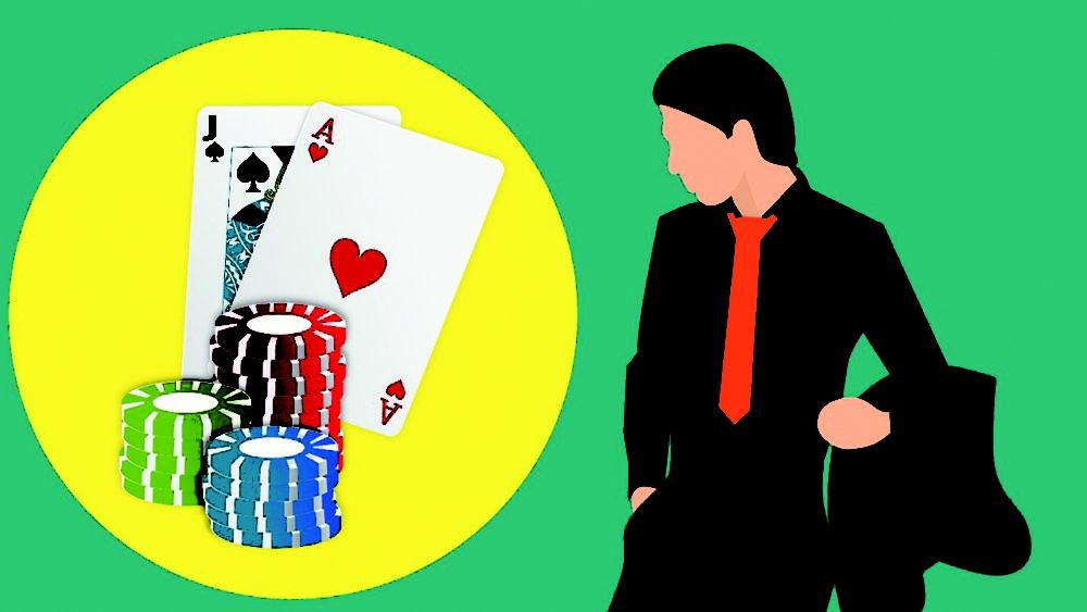 5 motivos que mostram por que todo gamer deveria aprender poker