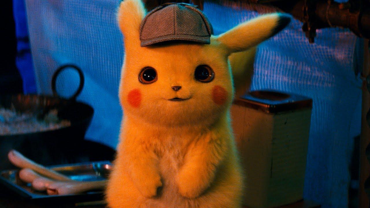 5 perguntas com spoilers sobre Pokémon: Detetive Pikachu