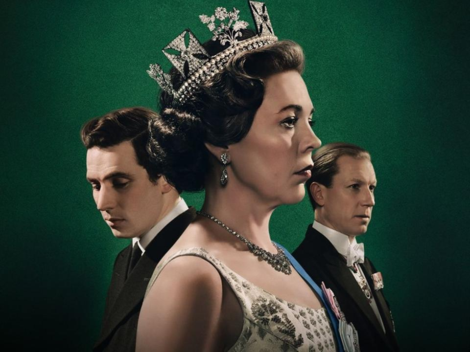 Veredito da 3ª temporada de The Crown