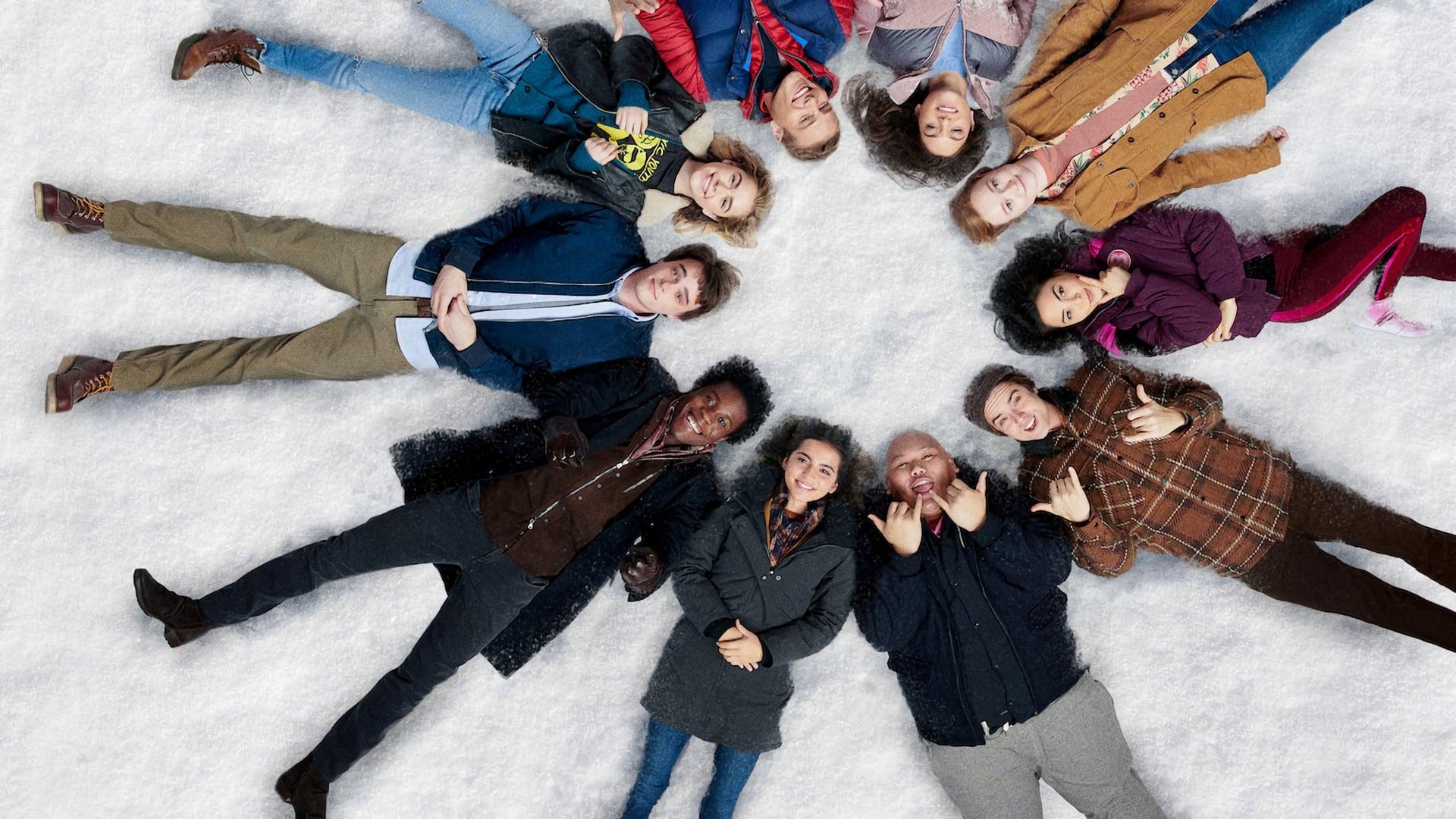 """4 motivos para assistir """"Deixe a Neve Cair"""""""