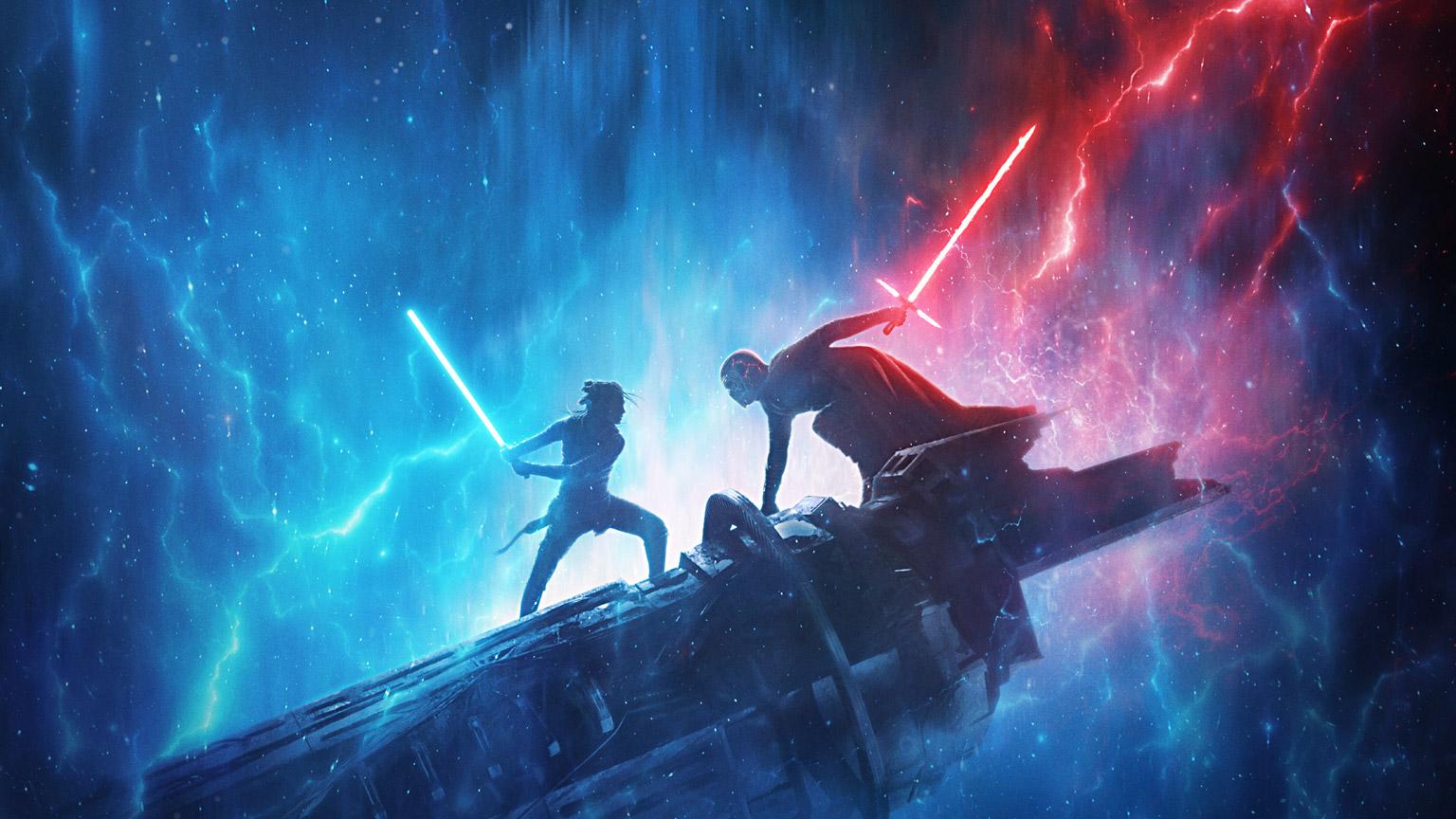 North Shopping Fortaleza realiza estreia gratuita do filme Star Wars: A Ascensão Skywalker