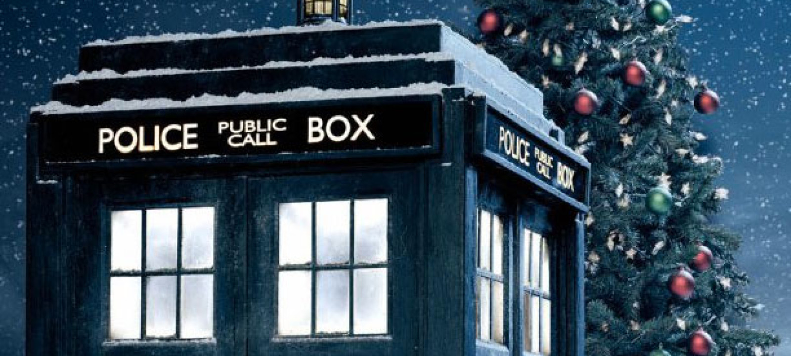 Doctor Who: 5 especiais de Natal para maratonar