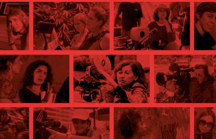"""Livro """"Mulheres atrás das câmeras"""" resgata cineastas brasileiras de 1930 até 2018"""