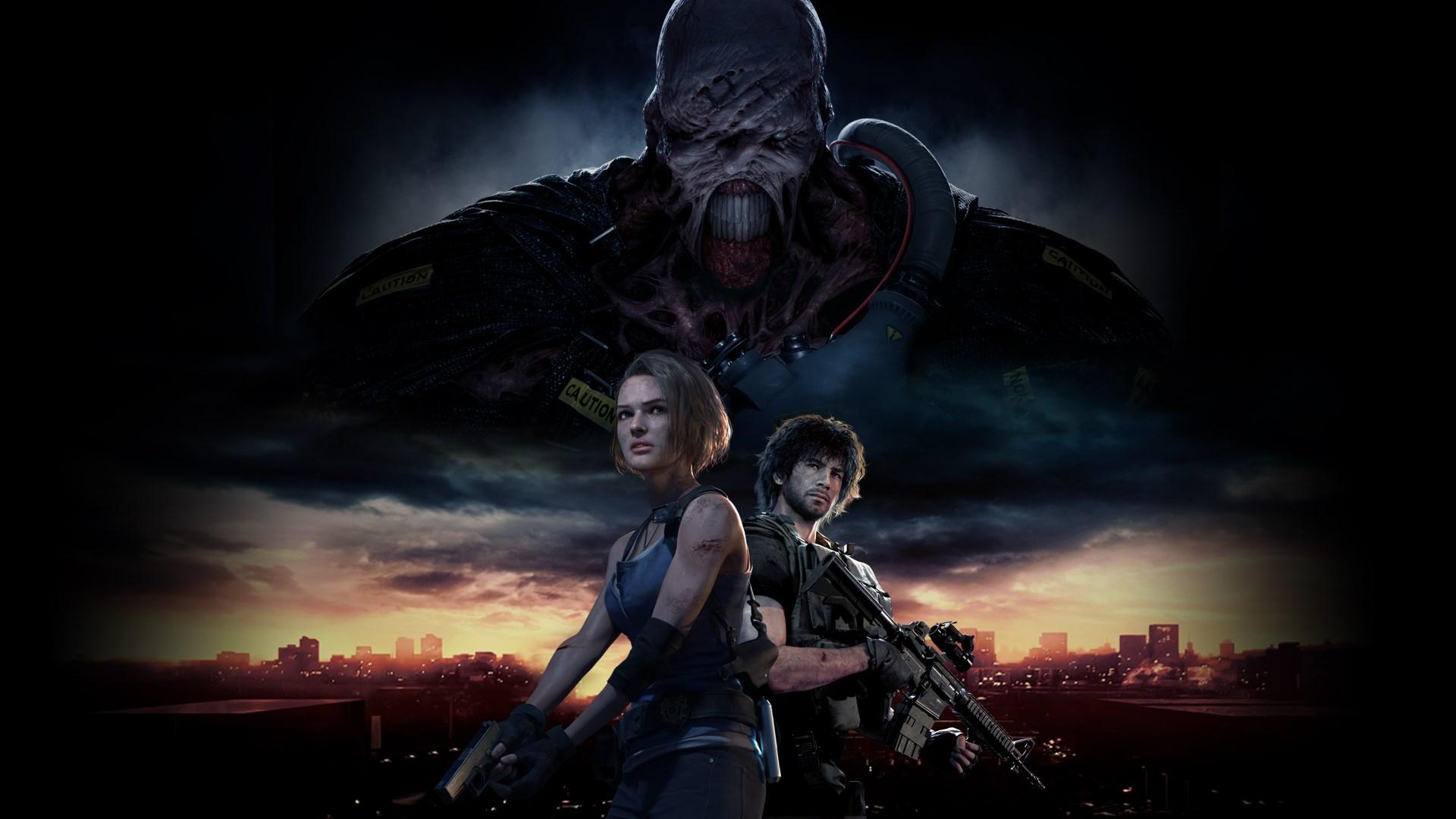 Resident Evil 3 e Final Fantasy 7 estão entre os lançamentos de jogos de abril