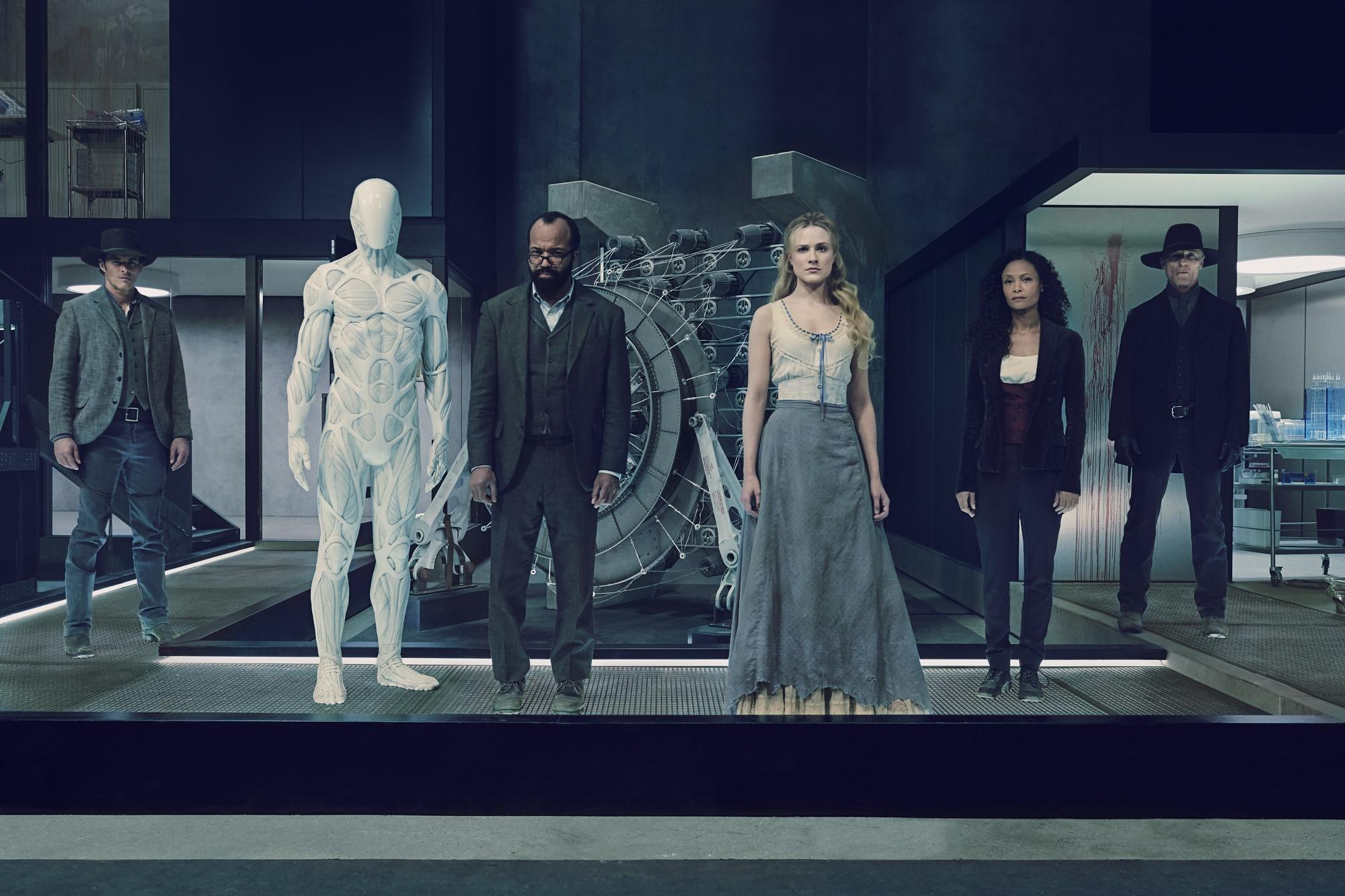 Westworld: Recapitulando os principais acontecimentos da série