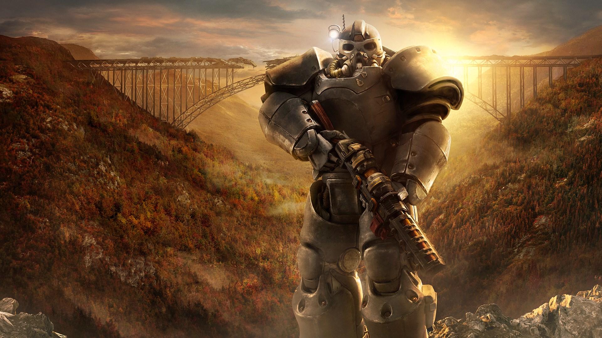 Fallout ganhará série pela Amazon Studios com criadores de WestWorld