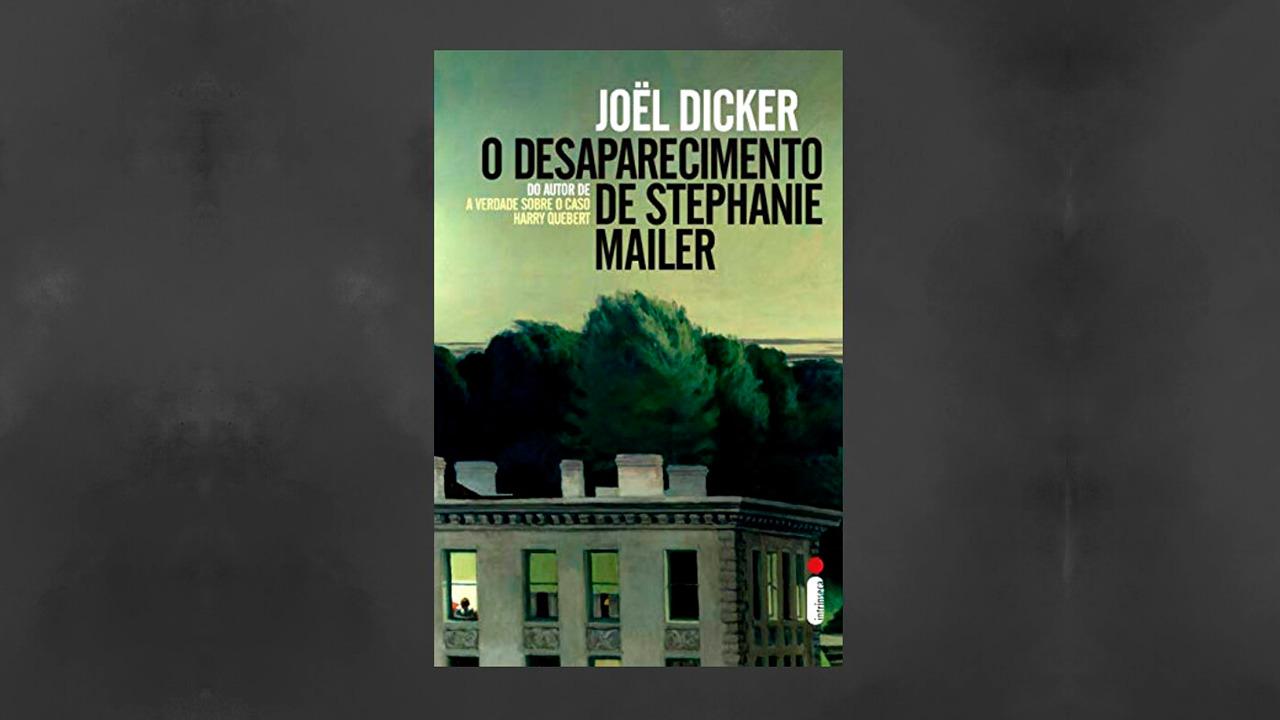 Veredito do livro O Desaparecimento de Stephanie Mailer