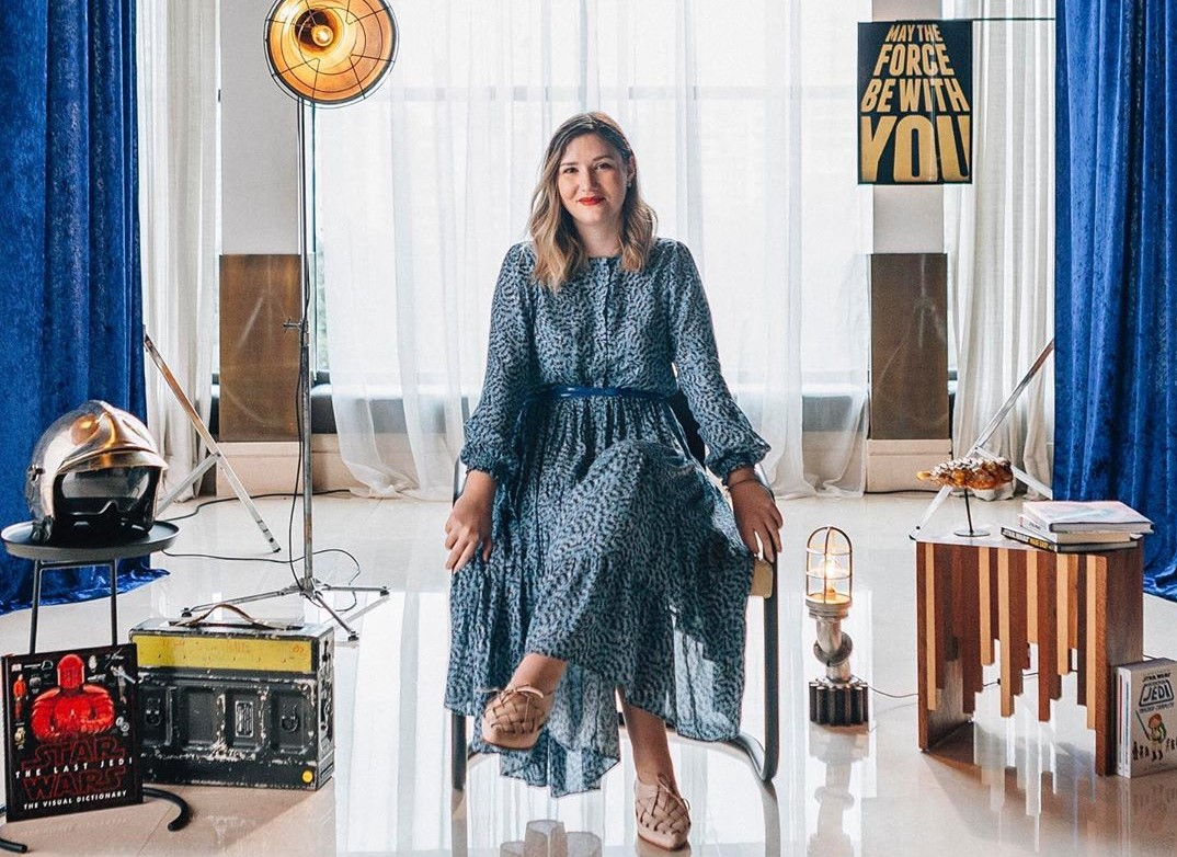 Entrevista: Natália Bridi aposta em novos projetos e revela suas paixões no mundo nerd