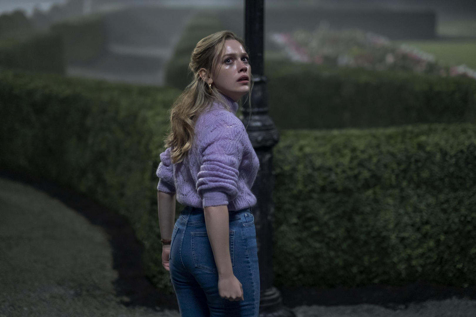 Lista: Séries para ver na Netflix em Outubro