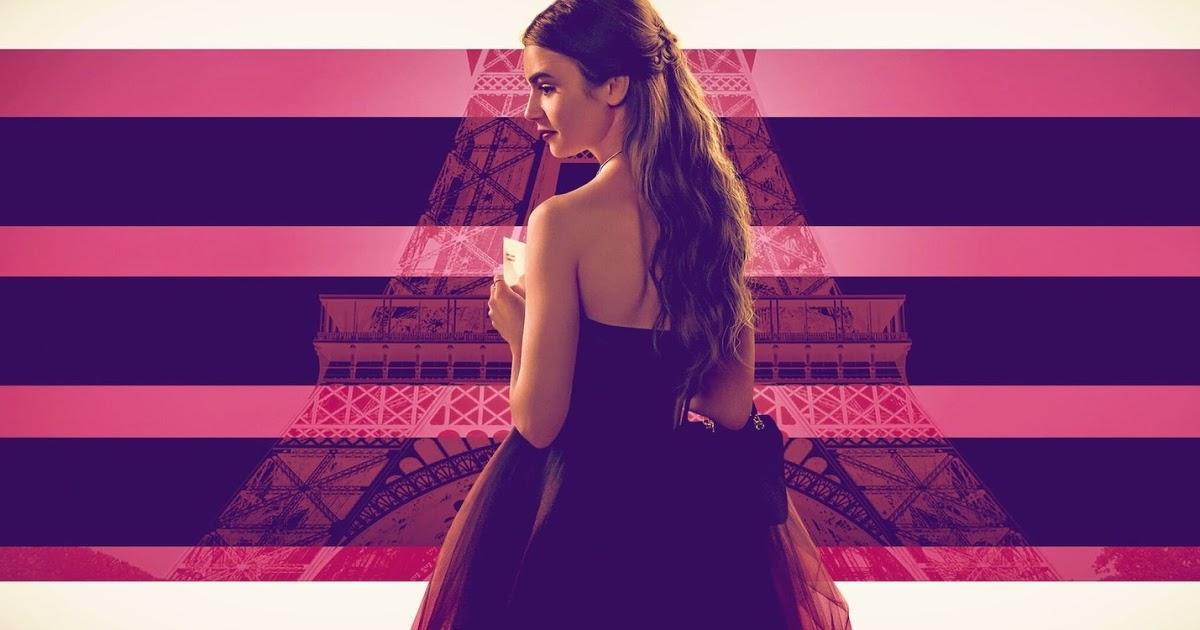 Veredito de Emily em Paris