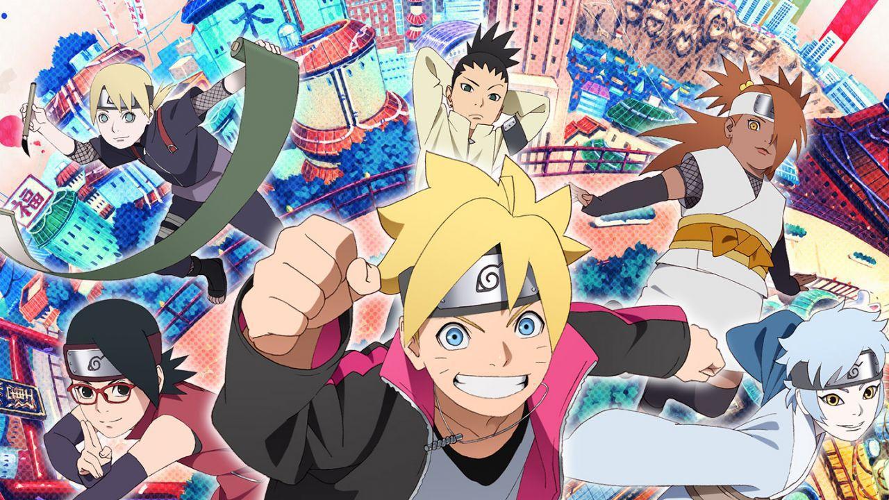 Top 10 animes do terceiro trimestre na Crunchyroll