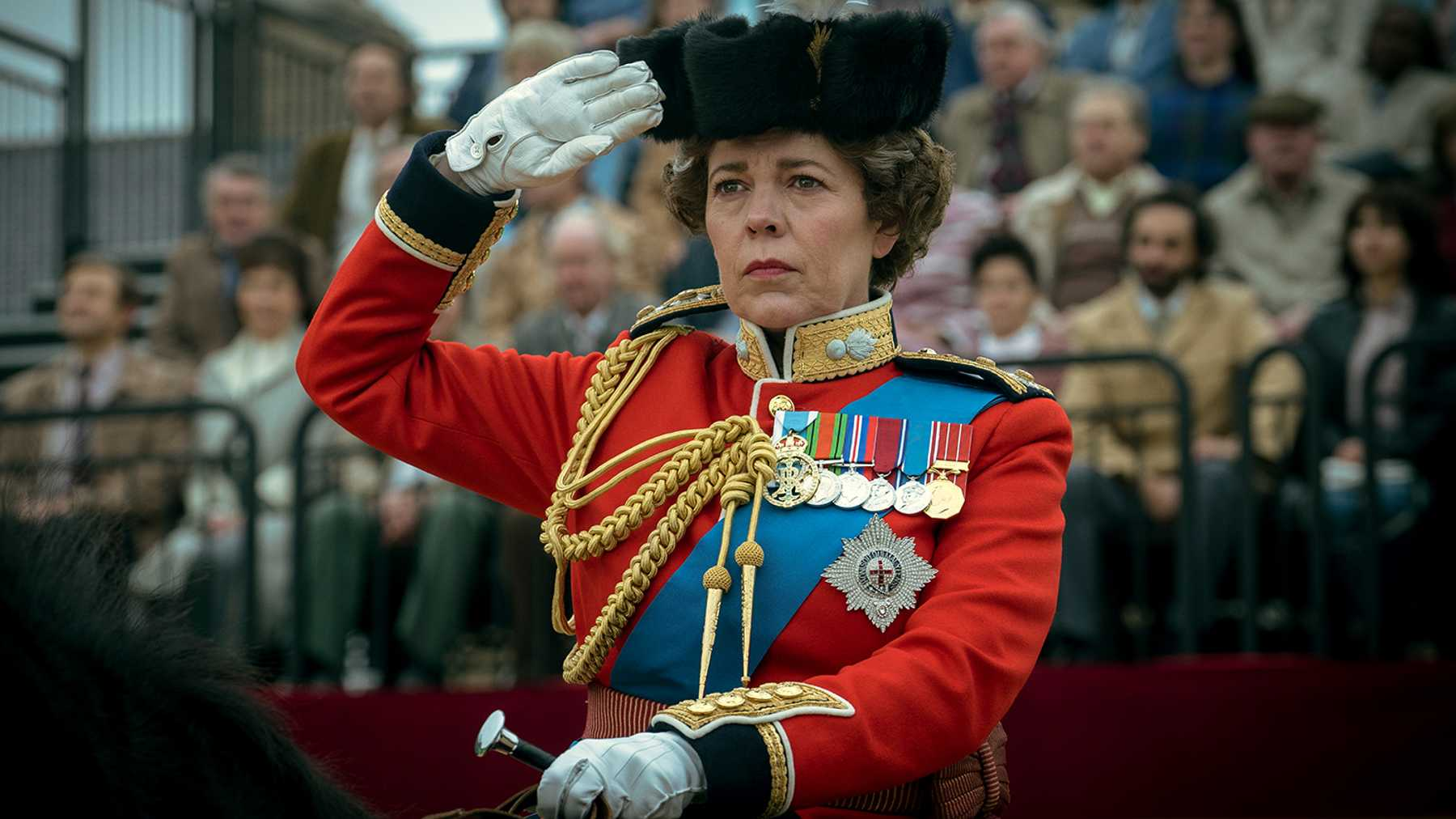 Veredito da 4ª Temporada de The Crown