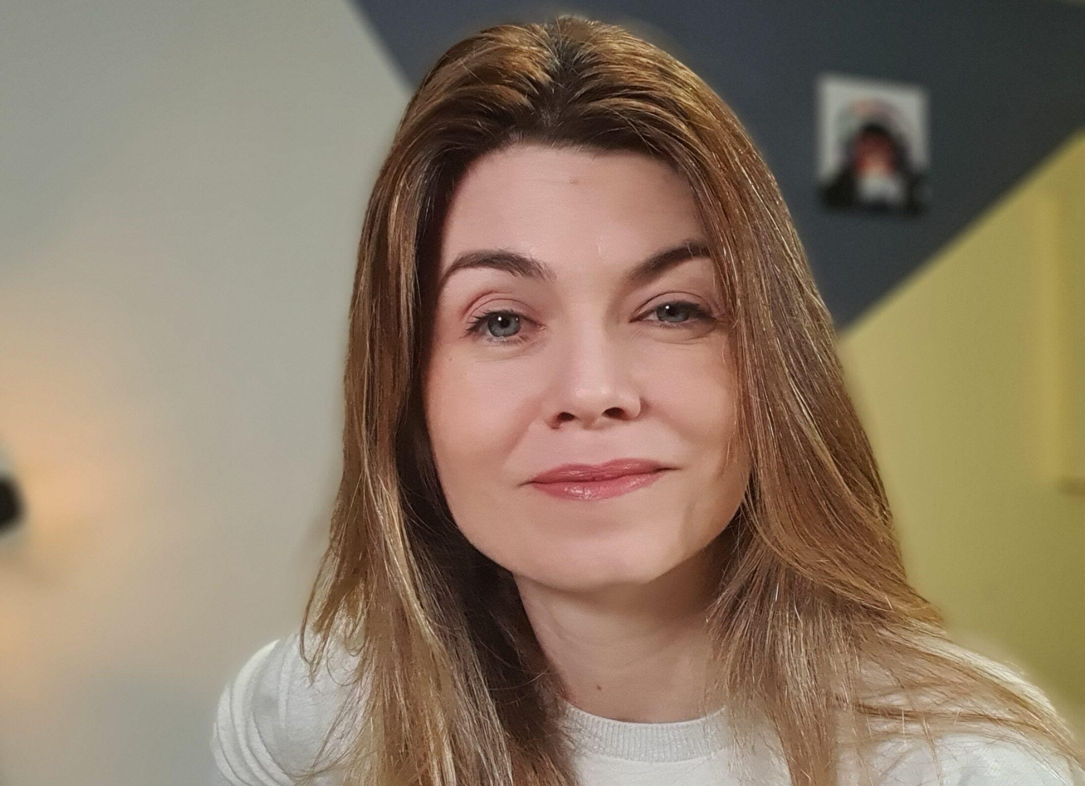 Nilce Moretto é apontada como uma das mulheres mais essenciais do Twitter
