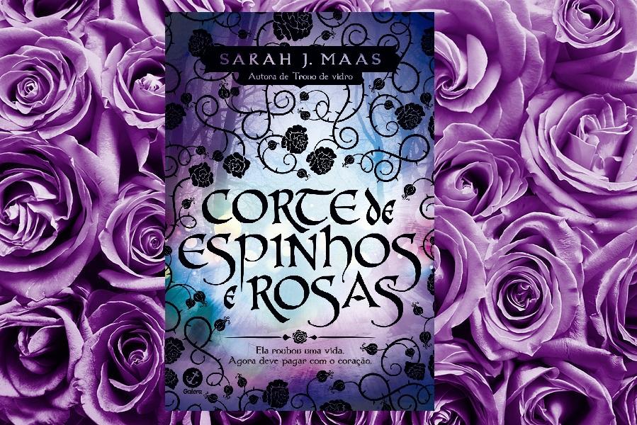 Veredito do livro Corte De Espinhos e Rosas