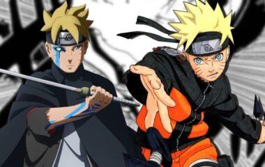 Lista: as 7 maiores diferenças entre Naruto e Boruto