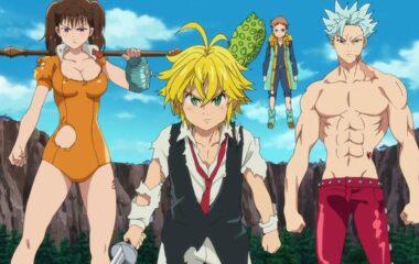 Conheça as melhores equipes do mundo dos animes